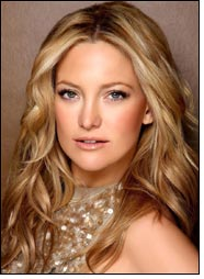 Kate Hudson as new face of cosmetics brand Almay