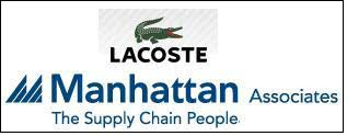 Lacoste licensee Devanlay selects Manhattan SCOPE