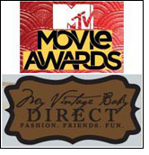 MVBY to sponsor MTV Movie Awards Red Carpet Style Lounge