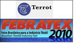 Terrot with Erdeck @ Febratex