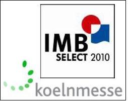 IMB Select notches up first major exhibitors
