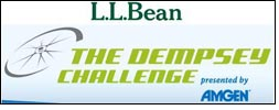 L.L.Bean is a great fit for Dempsey Challenge