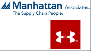 Under Armour scales for explosive growth with Manhattan