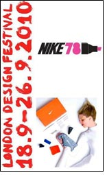 DMU Fashion Design lecturer for Nike78 Project