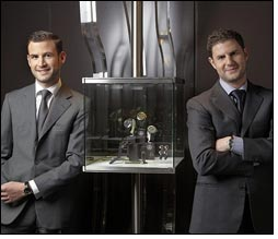RAYMOND WEIL, a watchmaker true to its values