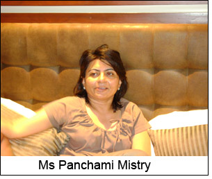 Ms Panchami Mistry