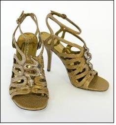 Via Spiga to create couture shoe collection