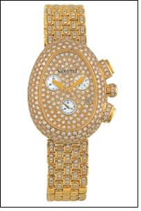 Varotti diamond, glamorous accessory