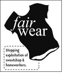 School kids should wear ethically produced uniforms - Fairwear