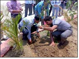 FDDI unleashes 'Green Week' campaign at Rae Bareli