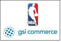 GSI will continue to develop NBA's merchandise catalogs