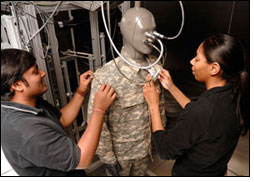 LEHP to advance development of military apparel for DoD