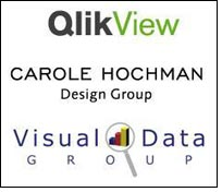Carole Hochman turns to QlikView BI software