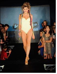 Volcom Spring '11 swimwear show creates a storm