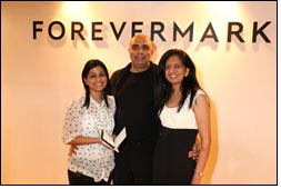 Forevermark & Tahiliani join hands at Bridal Couture Expo