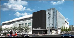 Bloomingdale's to open 80,000 sq ft store in Santa Monica