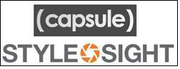 (capsule) & Stylesight reimagine the digital experience