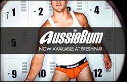 Freshpair to retail aussieBum menswear line