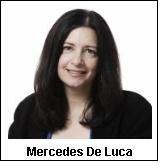 Mercedes De Luca takes on role of MyShape CEO