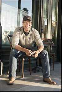 Lee Jeans' ad campaign featuring Mike Rowe (Star of Dirty Jobs)