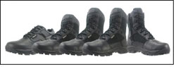 Wellco picks GORE-TEX fabrics for protection footwear