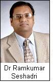 Dr Ramkumar Seshadri