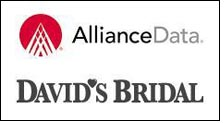 David's Bridal picks ADS branded credit cards program