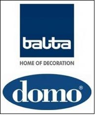 Balta buys textile floor covering activities of Domo