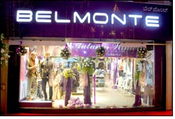 Belmonte launches in Indira Nagar, Bangalore