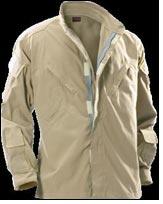 Introduction of 2-piece flight suit & combat shirt for NAVAIR