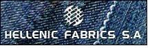 Increase in denim fabric turnover, HELLENIC FABRICS