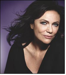 Jacqueline Bisset to do ANEW campaign