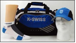 Active Energy to expand K-Swiss accessory offering