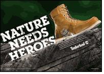 Nature Needs Heroes kicks off