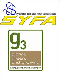 G3 Conference by Synthetic Yarn and Fiber Association