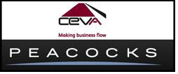 CEVA signs new contract with Peacocks