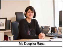 Ms Deepika Rana