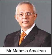 Mr Mahesh Amalean