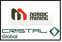 Pigment producer Cristal Global inks MoU with Nordic Mining