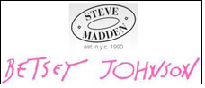 Steve Madden adds Betsey Johnson brand