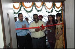 FDDI inaugurates Information Technology Services Center