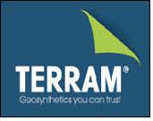 New website of Terram may push new marketing into France