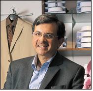 Mr Suresh J