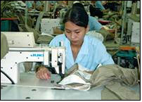 Pattern-making to add value to apparel sector