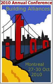 Annual Conference of ITAA will be held in Montreal