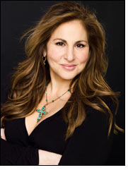 HSN & Kathy Najimy to create new Ch'Arms