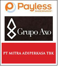 Collective Brands brings Payless to new international markets
