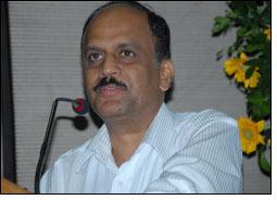 Mr Maheshwar Sahu
