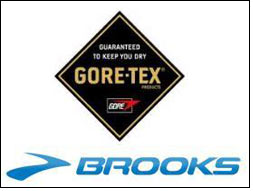 Brooks to create fall running shoes range with GORE-TEX