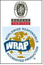Bureau Veritas organizing WRAP Awareness Program at Tirupur